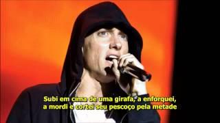 Eminem - Get You Mad [Legendado]
