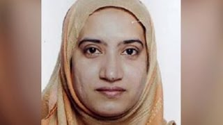 First Image Of Female San Bernardino Shooter Emerges