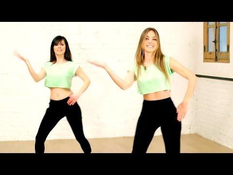 Cómo Bailar Cumbia | Paso Básico