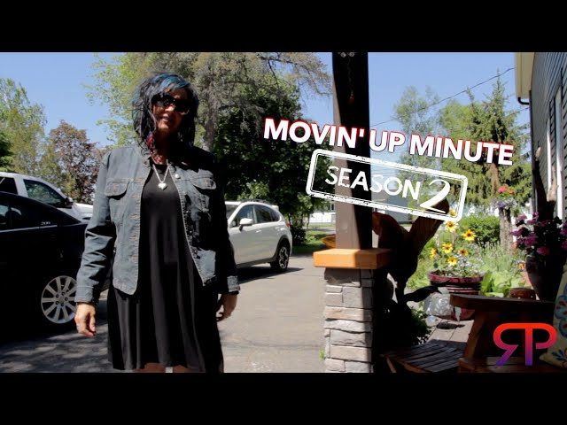 Movin' Up Minute Season 2 - Episode 14 The unannounced visitor