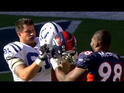 NFL Oddities Compilation