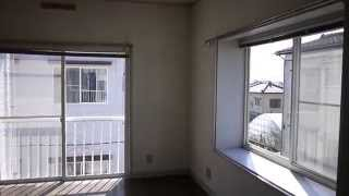 【株式会社 福寿興産】新潟市西区寺尾 2DK アパート メゾンながはまC201