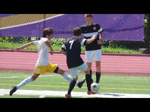 Noah Martin's Soccer Video