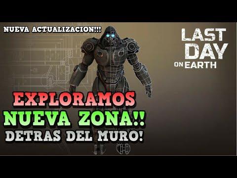 EXPLORAMOS EL SECTOR 7..! | LAST DAY ON EARTH: SURVIVAL | [RidoMeyer]