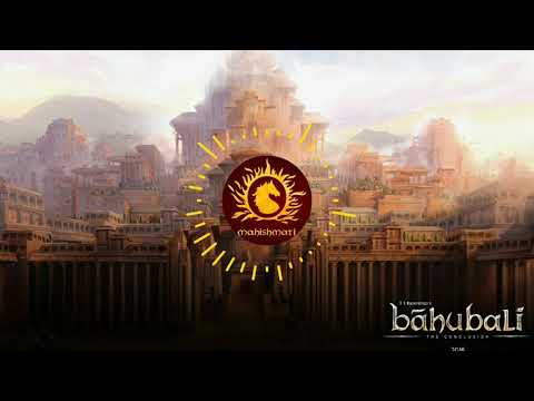 Bahubali 2 - The Conclusion Trailer Music | Rebel Mahendra Theme | Background Music | Clean Version