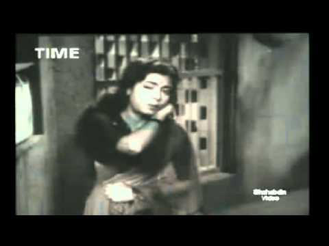 Bhai-Bhai (1956)Kadar Jaaneh Na -Mora Balam Bedardi
