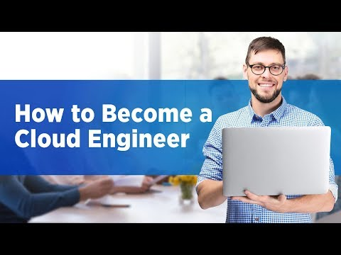 How To Become A Cloud Engineer | Cloud Engineer Salary | Cloud Computing Engineer | Simplilearn