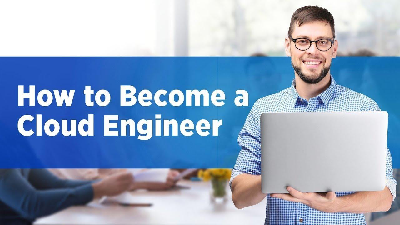How To Become A Cloud Engineer | Cloud Engineer Salary | Cloud Computing  Engineer | Simplilearn