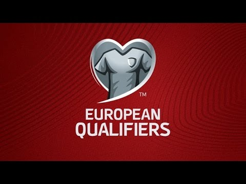 Russia 2018 - UEFA Qualifier Day #1