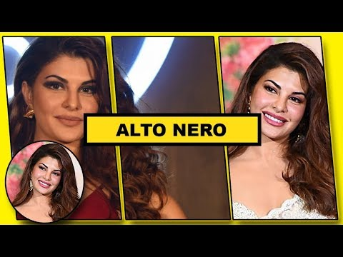 Jacqueline Fernandez  Instagram Live Showing The Other Side You Don't See On TV | HD thumbnail