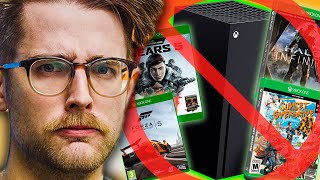 Console exclusives… are DEAD.