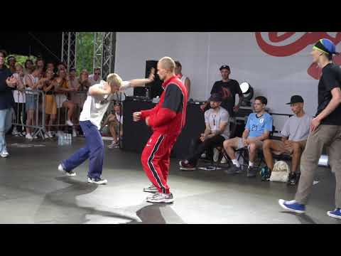 Polskee Flavour Vs Coolkids Flavour | Quater Final | Warsaw Challenge 2019