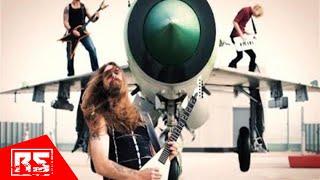 METAL DE FACTO –  The Conqueror (Official Music Video)
