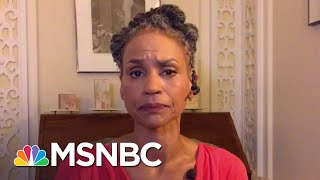 Maya Wiley: Donald Trump Will 'Lie, Cheat And Steal' To Win An Election | The Last Word | MSNBC