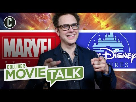 Marvel Reportedly Asking Disney to Bring James Gunn Back for Guardians 3 - Movie Talk