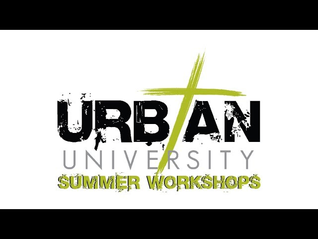 Urban University Theater Arts