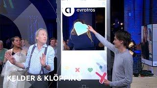 Jort Kelder en Alexander Klöpping zijn keihard bij Tinder in real-life