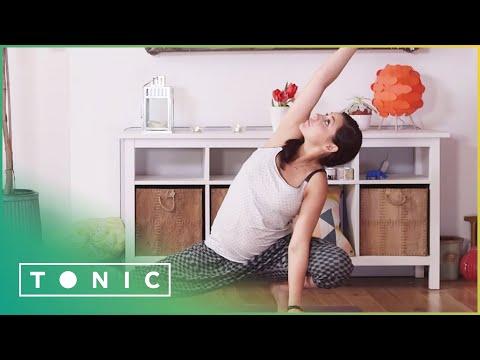 Energising Flow   Pregnancy Yoga   Tonic