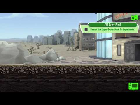 #1 All Sales Final | Food, Glowrious Food | Fallout Shelter Quest