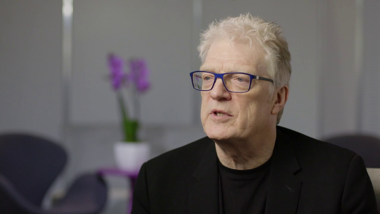 ken robinson The fabulous kenny robinson is a living legend on the canadian comedy scene his irreverent, socially conscience, intelligent, opinionated and profane style of comedy has made him a fixture and.
