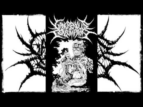 GANGRENOUS CONSUMPTION - Septic Demolisher [SINGLE]