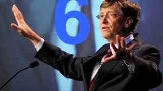 11 قاعدة ستغير تفكيرك_ قدمها إمبراطور رجال الأعمال بيل غيتس