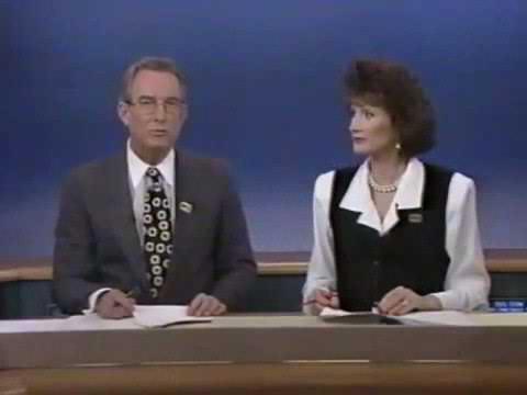 1995 KCRA News Open (5pm)