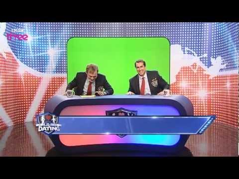 world series dating bbc