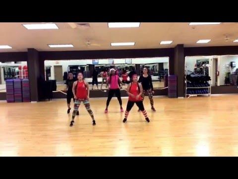 Dance fitness- Till it hurts