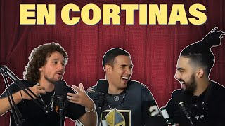 En Cortinas #12: Naves y nenas FT. Juca