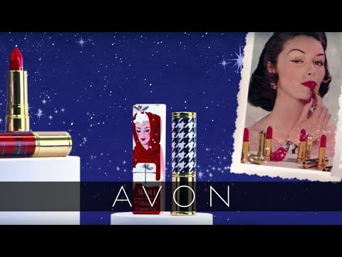 The 2018 Iconic Holiday Collection | Avon