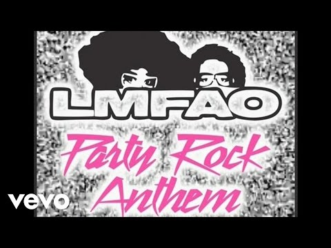 LMFAO  Party Rock Anthem Audio ft Lauren Bennett, GoonRock