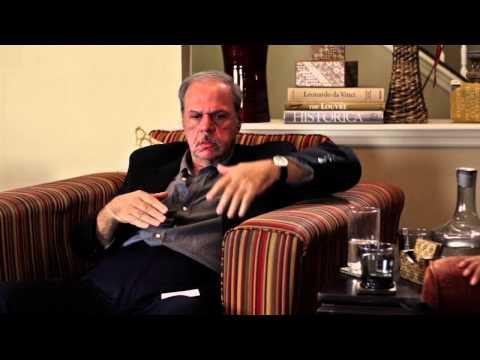 Art & Soul : Season 1 Ep 10 Film Composer & Actor, Leon Salem