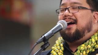 ハワイ州観光局 Chad Takatsugi - He Wehi No Pauahi