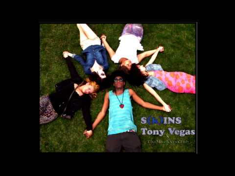 Tony Vegas - S.(k).I.N.S [Full Mixtape]