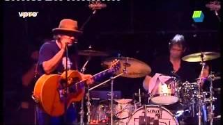 Wilco Lowlands Festival 2012-08-19 Live - Wishful Thinking