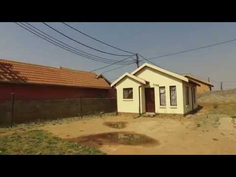 2 Bedroom House for sale in Gauteng | Gauteng South And Midvaal | Evaton | Stretford |  | T918145