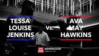 Love Of The Glove | Birmingham 13th September | Fight 9 | White Collar Boxing