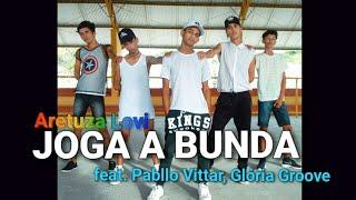 Baixar Aretuza Lovi - Joga a Bunda feat.Pabllo Vittar, Glória Groove ( Coreografia Grupo Talent Dance)