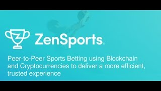 ZenSports -  Уникальный проект для ставок на спорт