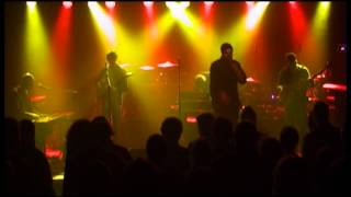 Delv!s - Sidechain Live at AB - Ancienne Belgique
