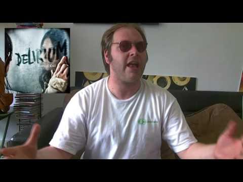 Lacuna Coil - DELIRIUM Album Review