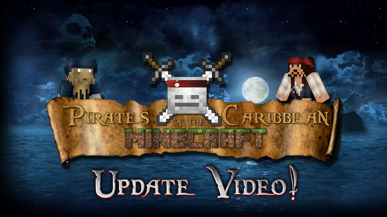 Pirates of the Caribbean | Minecraft Servers