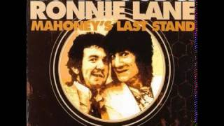 Ron Wood & Ronnie Lane - Title One [1976 UK]