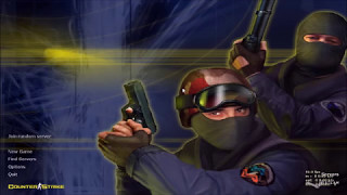 Counter Strike 1.6 : How To Fix Your FPS When Its Stuck On 59-60