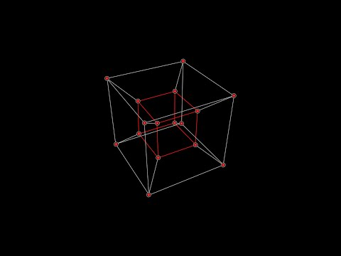 Tesseract | Experimental Drum and Bass Mix
