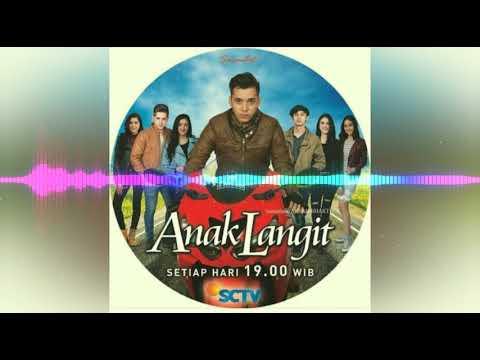 Soundtrack Anak Langit ¦ POWERSLAVES   100% ROCK N ROLL