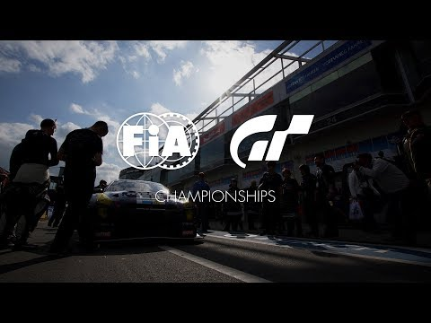 [English] GT World Tour, Nürburgring Nations Final