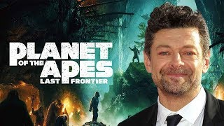 Kinda Funny Gamescast Presents: Andy Serkis