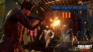 [Zombies] Le retour des défis du Week-end sur BO3 ?